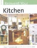 Sunset Reinvent Your Kitchen