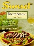 Sunset Recipe Annual: 1996 Edition
