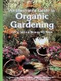 An Illustrated Guide to Organic Gardening: How to Garden in Harmony with Nature