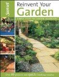 Reinvent Your Garden (Sunset)