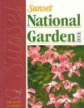 National Garden Book - Sunset Books, Inc. - Paperback