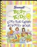 Best Kids Love-The-Earth Activity Book (Best Kids Books)