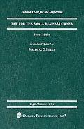 Law for the Small Business Owner
