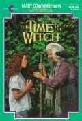 Time of the Witch - Mary Downing Hahn - Paperback