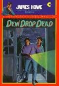 Dew Drop Dead (Sebastian Barth Mystery) - James Howe - Paperback