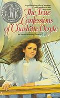 True Confessions of Charlotte Doyle