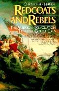 Redcoats+rebels