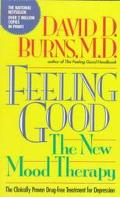 Feeling Good The New Mood Therapy
