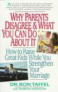 Why Parents Disagree+what You Can Do...