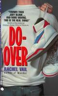 Do-Over - Rachel Vail - Mass Market Paperback