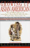Growing Up Asian-American