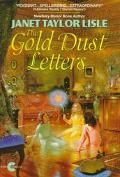 Gold Dust Letters - Janet Taylor Taylor Lisle - Paperback