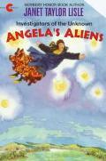 Angela's Aliens, Vol. 4 - Janet Taylor Lisle - Paperback