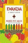 Kwanzaa A Family Affair