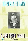 Girl from Yamhill A Memoir