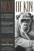 Next of Kin My Conversations With Chimpanzees