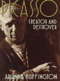 Picasso:creator+destroyer