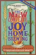 New Complete Joy of Home Brewing