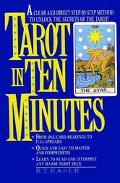 Tarot in Ten Minutes