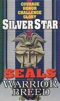 Seals the Warrior Breed Silver Star