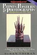 Prints, Posters & Photographs: Identification and Price Guide - Susan Theran - Paperback