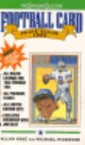 Football Card Price Guide 1995 - Allan Kaye - Mass Market Paperback