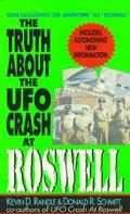 Truth About Ufo Crash At Roswell