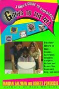Going to the Net: A Girl's Guide to Cyberspace