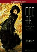 Fine Art: Identification and Price Guide - Susan Theran - Paperback