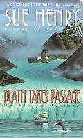 Death Takes Passage An Alaska Mystery