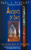 Ancients of Days, Vol. 2