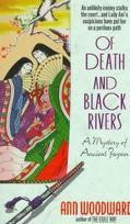 Of Death and Black Rivers - Ann Woodard - Mass Market Paperback
