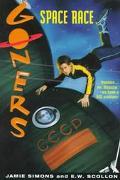 Space Race - Jamie Simons - Paperback