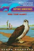 Red Tide Alert, Vol. 6 - Susan Saunders - Mass Market Paperback