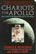 Chariots for Apollo Untold Story Behind the Race to the Moon