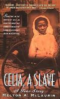 Celia, a Slave A True Story