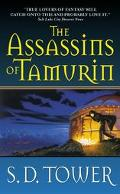 Assassins of Tamurin