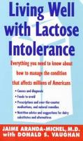 Living Well With Lactose Intolerance