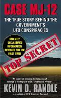 Case Mj-12 The True Story Behind the Government's Ufo Conspiracies