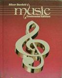 SILVER BURDETT MUSIC CENTENNIAL EDITION