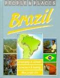 Brazil - Marion Morrison - Library Binding