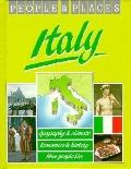 Italy - Marilyn Tolhurst - Hardcover