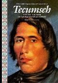 Tecumseh - Russell Shorto - Library Binding