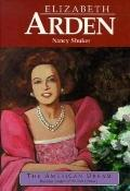 Elizabeth Arden - Nancy Shuker - Library Binding