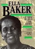 Ella Baker - Shyrlee Dallard - Library Binding