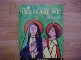 Blest Are We Faith & Word Edition Grade 3 Projects paperback book ISBN 9780382363566 RCL Ben...