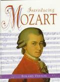 Introducing Mozart - Roland Vernon - Library Binding