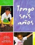 Tengo Seis Anos (Spanish Edition)
