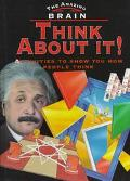 Think about It!: Projects and Puzzles to Show You how People Think - Ian Howarth - Library B...