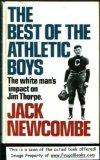 The best of the athletic boys: The white man's impact on Jim Thorpe